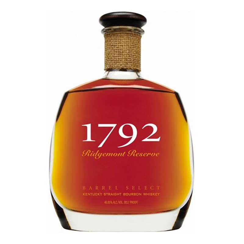 RIDGEMONT 1792 Reserve