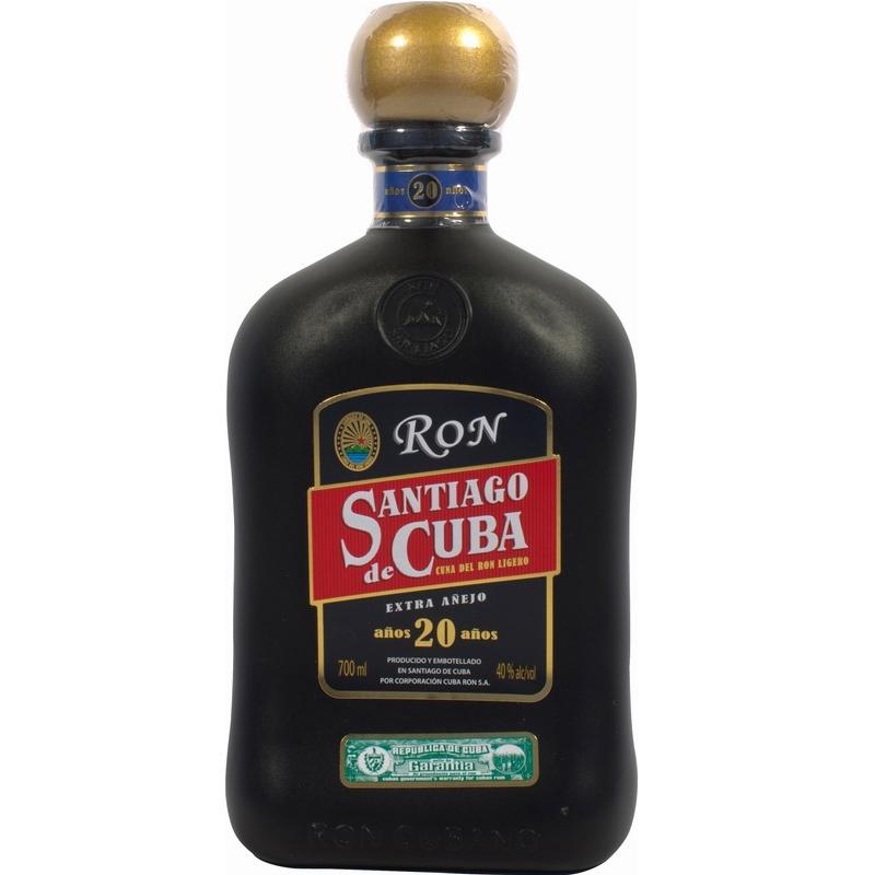 SANTIAGO DE CUBA 20 Years