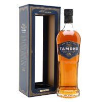 TAMDHU 15 Years Sherry Oak