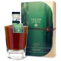 TEEDA Rum 21 Years