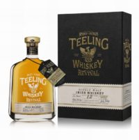 TEELING 12 Years Revival Vol. V Cognac & Brandy Casks