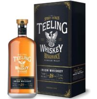 TEELING 18 Years Renaissance Madeira Cask Finish
