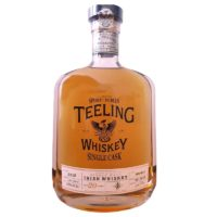 TEELING 20 Years Rum Single Cask