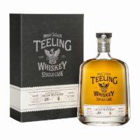 TEELING 20 Years Rum Single Cask