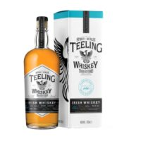 TEELING Small Batch Rum Cask Trois Rivieres