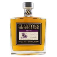 TOBERMORY 1994 24 Years Claxton's The Single Cask