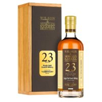 TOBERMORY 23 Years 1996 Wilson & Morgan