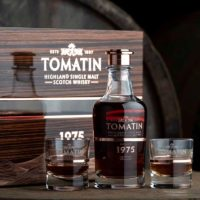 TOMATIN 1975 Warehouse 6 Collection Edition #3