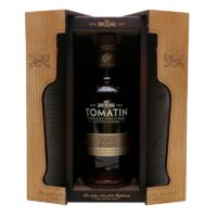TOMATIN 1988 Limited Edition