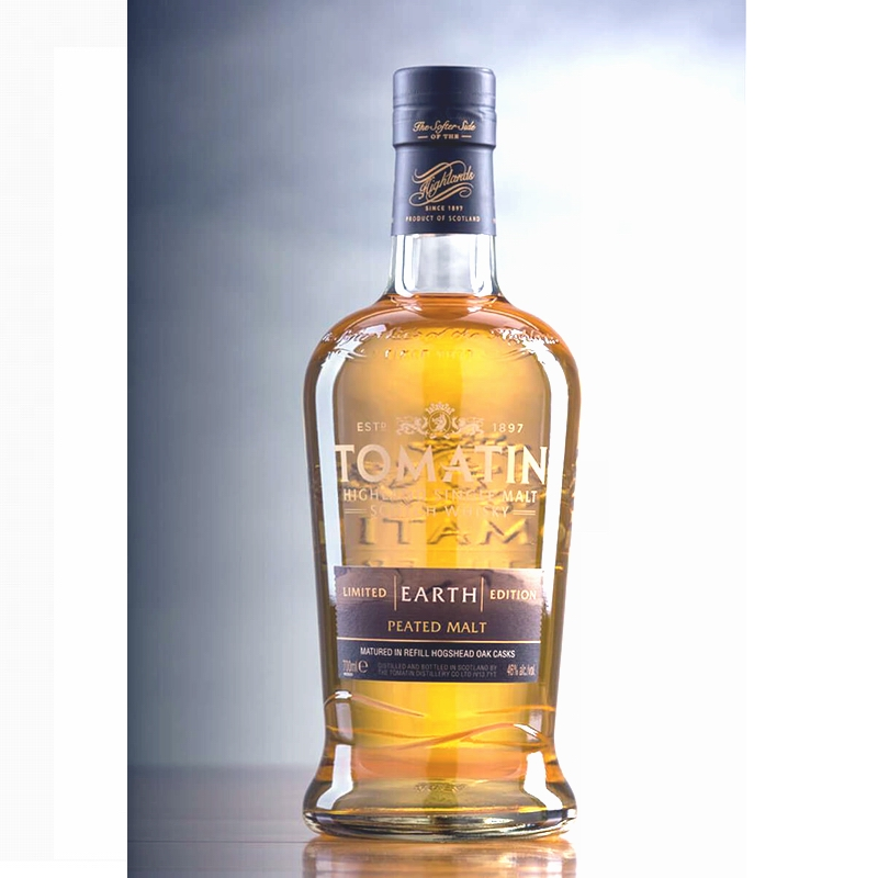 TOMATIN Five Virtues Earth