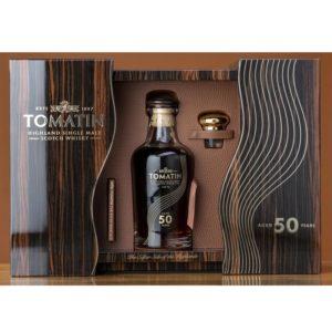 TOMATIN 50 Years