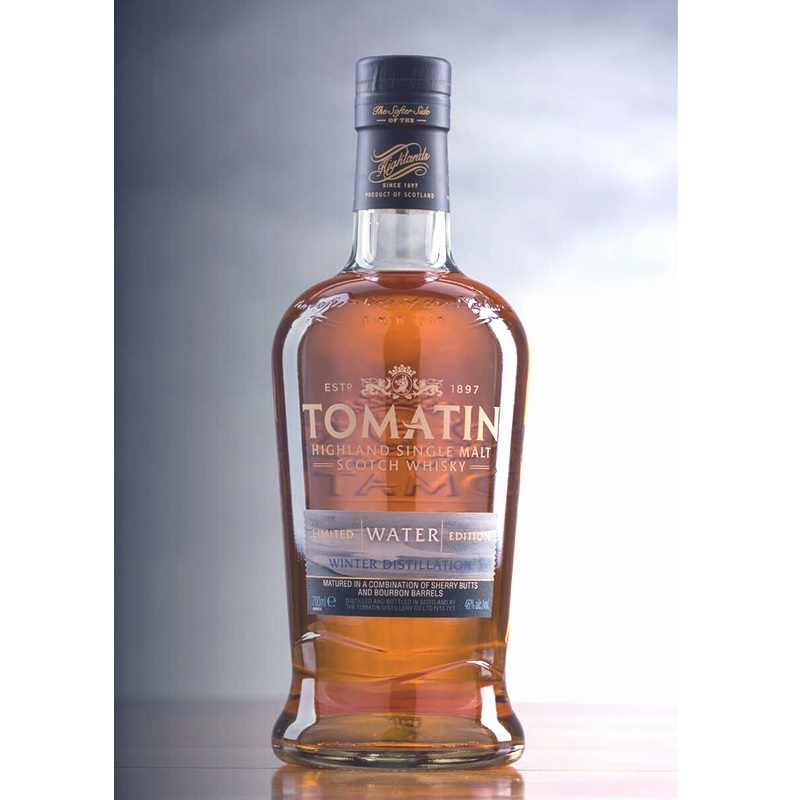TOMATIN-Five-Virtues-Water