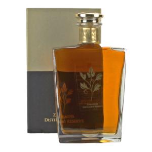 TRIPLE THREE Zinfandel Distiller`s Reserve