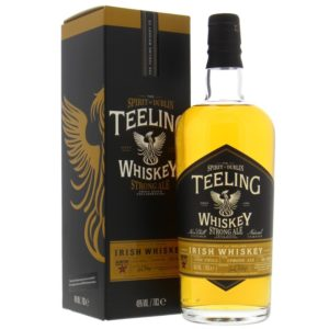 Teeling Strong Ale Galway Bay