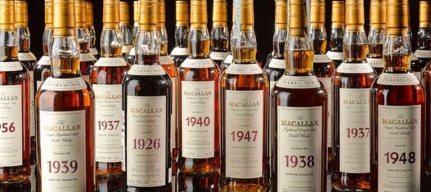 Ultimate Whisky Collection