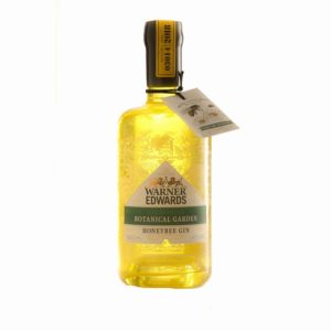 WARNER EDWARDS Honey Bee Gin
