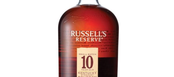 WILD TURKEY Russell's Reserve 10 Years
