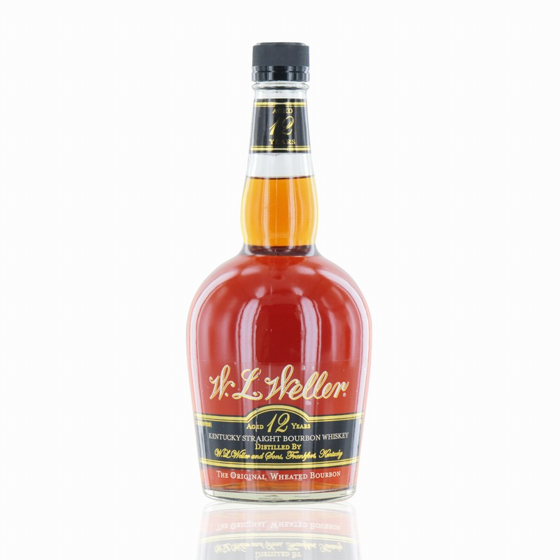 WILLIAM LARUE WELLER 12 Years