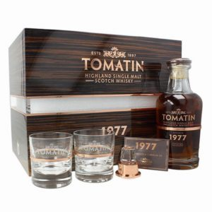 TOMATIN 1977 Warehouse 6 Collection Edition