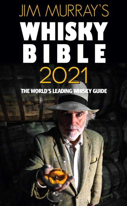 Whisky Bible 2021