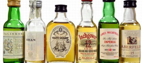 10 Miniaturflaschen 3 Sammelflaschen Ungeöffnet Mit Einem LangjäHrigen Ruf UnabhäNgig