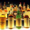 Seltener Whisky im Wert von £ 50'000 gestohlen