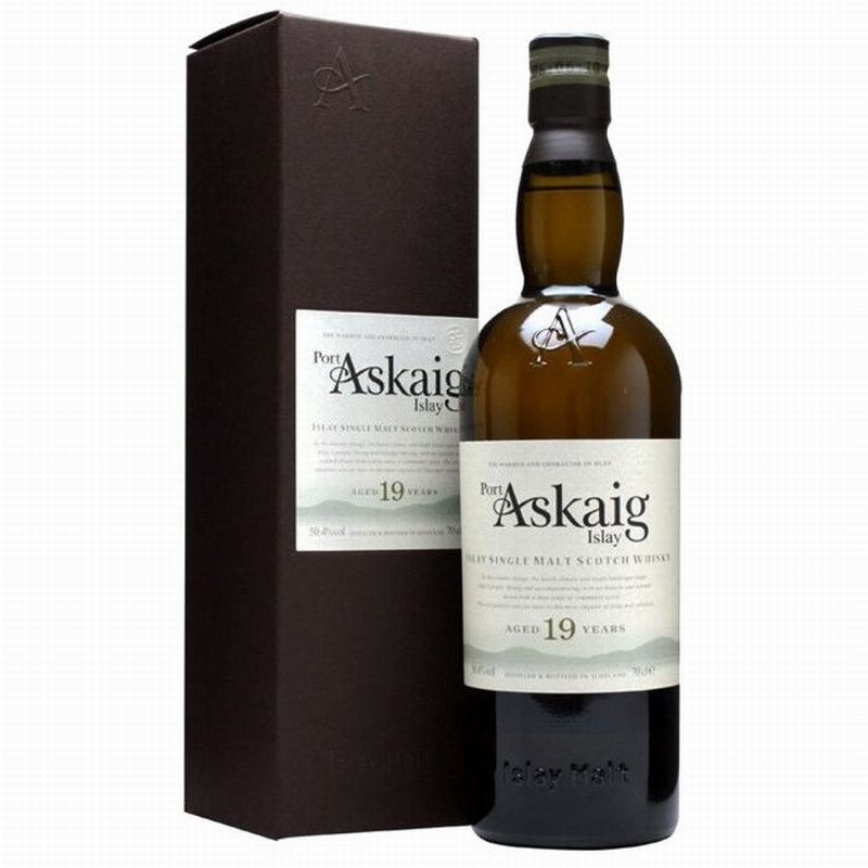 PORT ASKAIG 19 Years