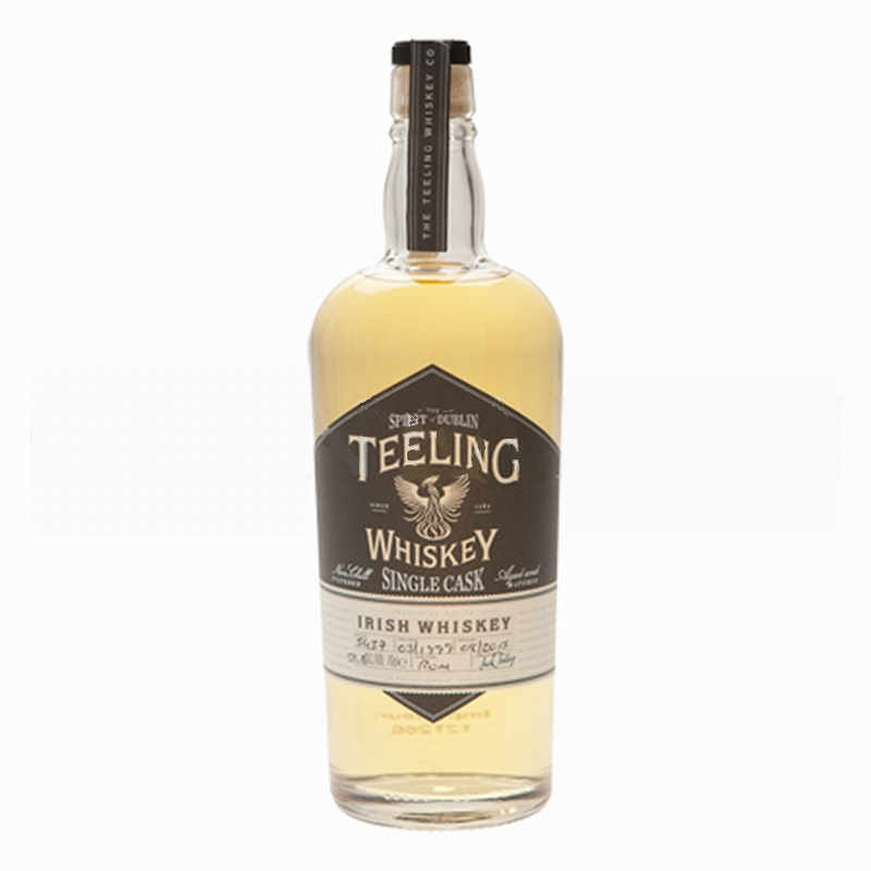 TEELING 1999 Single Cask No 5437 Rum